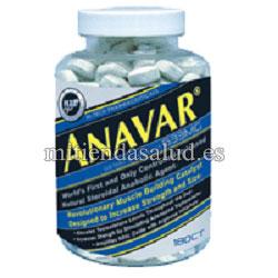 Anavar HI-TECH