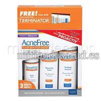 Acne Free 3 etapas