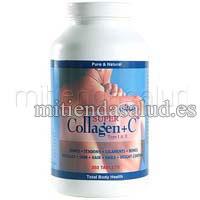 Super Colageno 1000 mg 350 capsulas