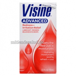 Visine Advanced Relief 15ml