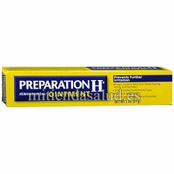 Preparation H Ointment- Pomada 57g