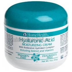 Crema con Acido Hialuronico 4 oz