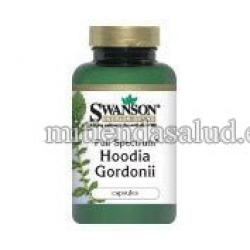Hoodia Gordonii 400mg Swanson 180 tabletas